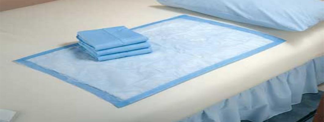 Disposable Bedding Advantages