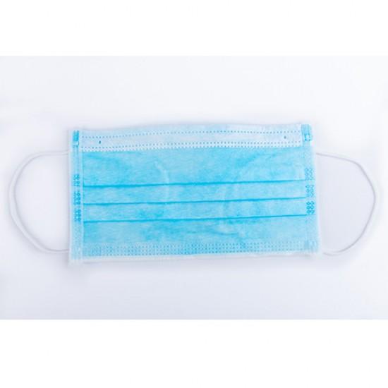 Dalma Disposable Face Mask Blue 50 pieces/bag