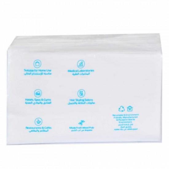 Dalma Disposable Towels Multi Packing 40*25 cm 800 pieces/carton