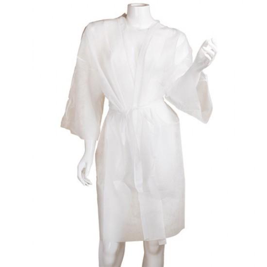 Dalma Disposable Robe Normal, 100 pieces/carton