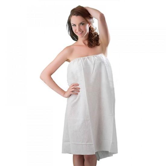 Dalma Disposable Robe Skirt, 100 pieces/carton